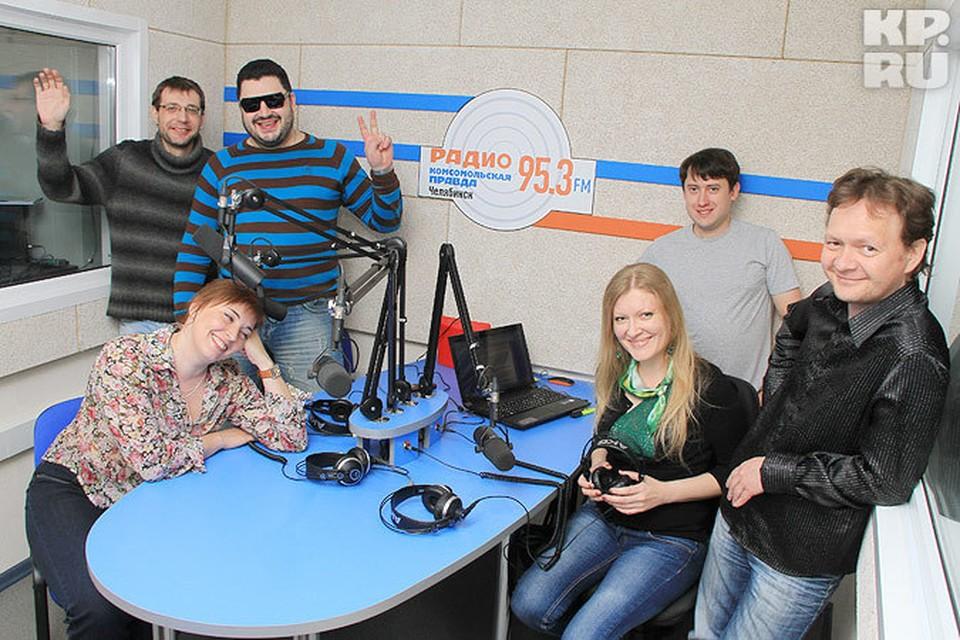 Семь часов радио «КП»-Челябинск» вещало про астероид