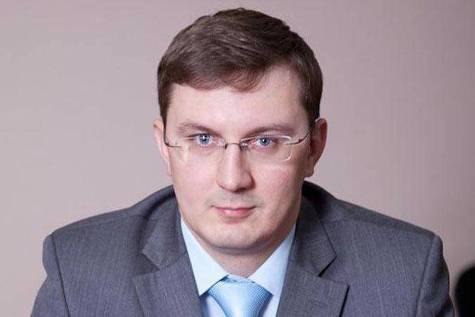 Руслан Червяков не согласен с выводами следствия.