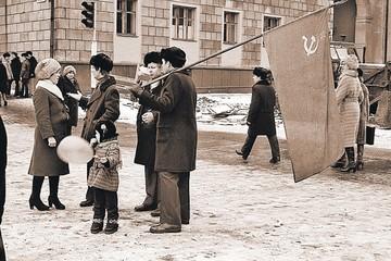 Геннадий Бурбулис: «Пропажа документа о распаде СССР ничего не значит. Империю не вернуть!»