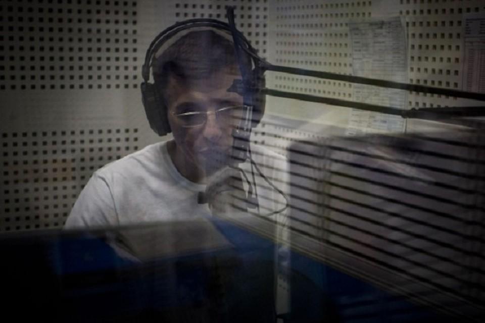 """Радиоведущего пригрозили наказать по """"казачьим традициям"""""""