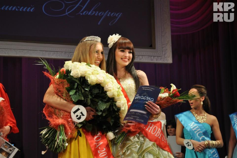 """""""Чертова дюжина"""" оказалась для Нины Смоленковой счастливым номером."""