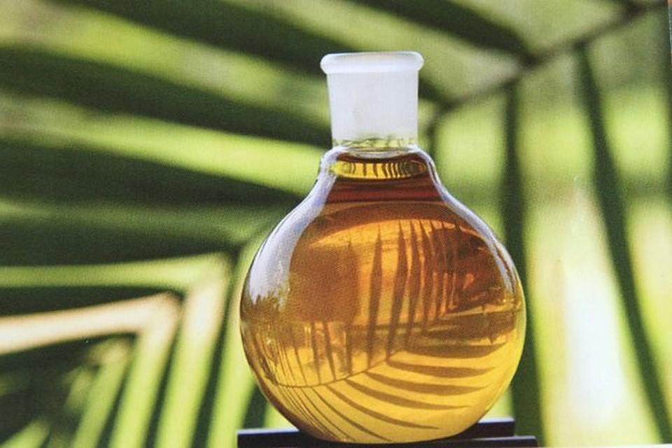 При беременности пальмовое масло