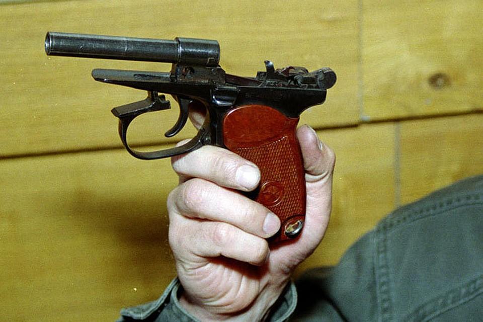 Как получить разрешение на травматическое оружие в белово