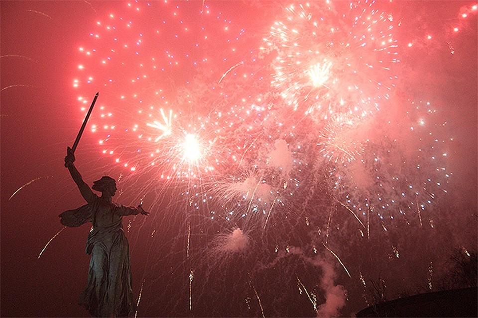 Девять тысяч звезд вспыхнут над Москвой в 22:00