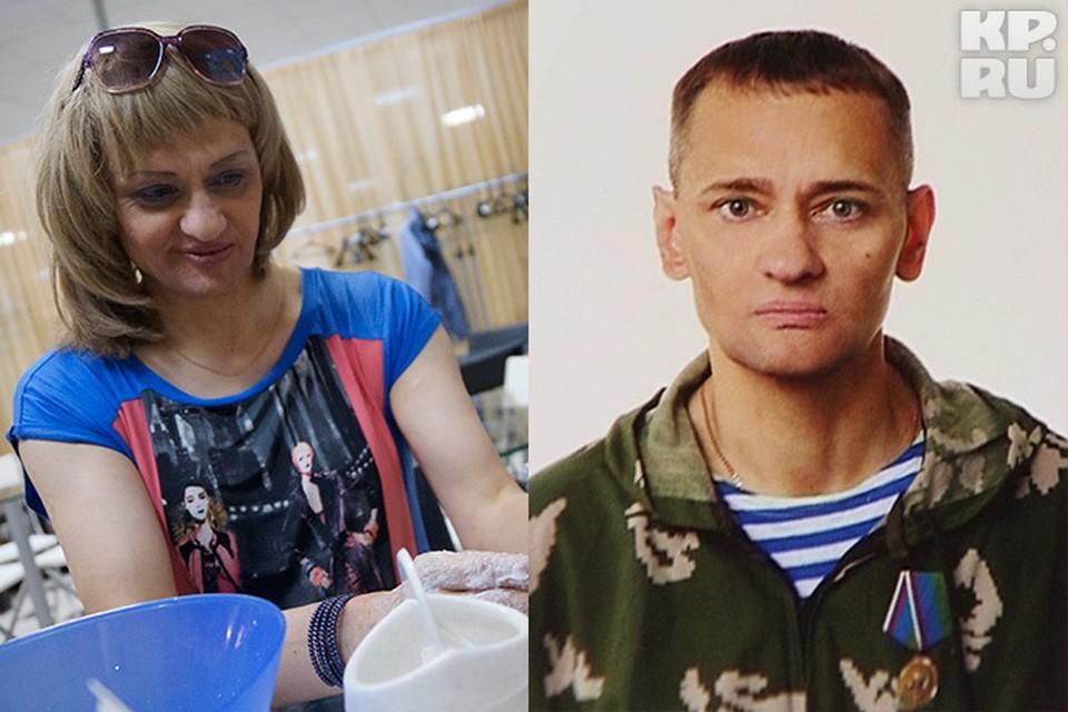 Еще недавно Юрий Оводов встречался с сослуживцами и не снимал армейскую награду. Но сегодня он называет себя Юлией и пропадает в салонах красоты.