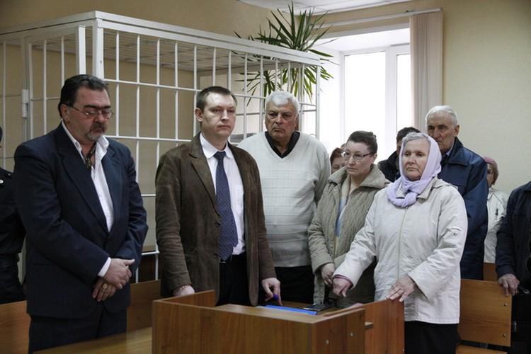 Алевтина Хориняк считает себя невиновной и будет обжаловать приговор