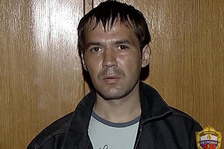 Похоже на то, что Алексей Баймурадов просто пытается уйти от ответственности