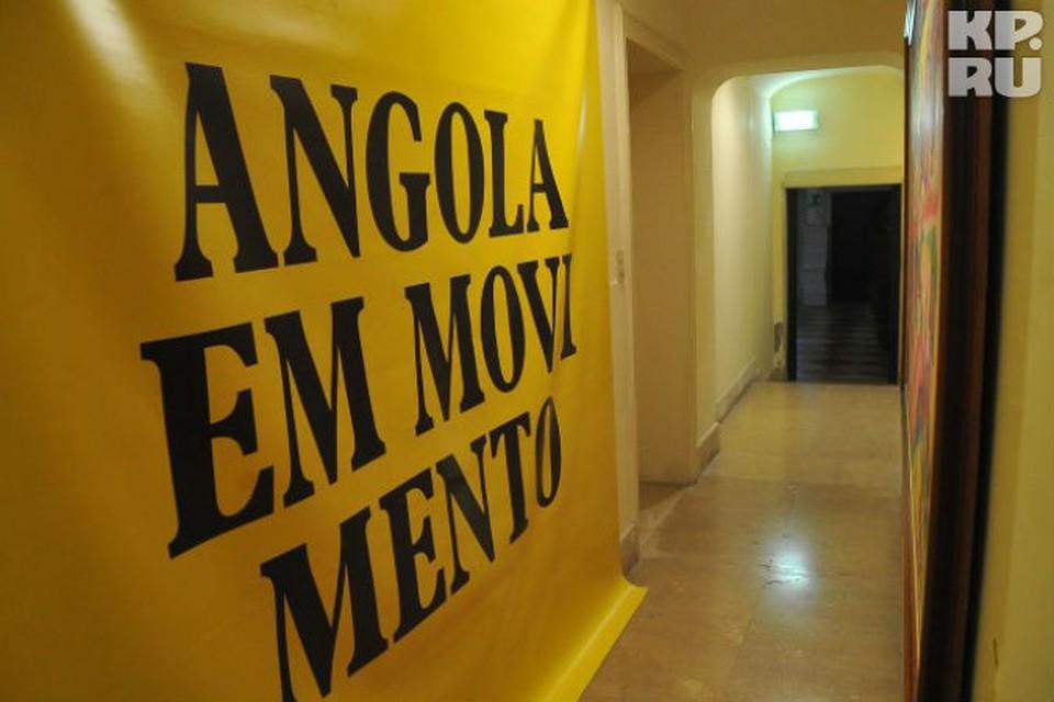 Лучшим павильоном 55-й Венецианской биеннале современного искусства стал павильон Анголы.