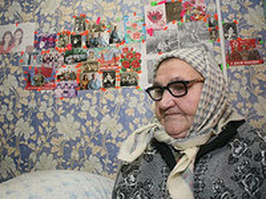 Сколько носилок в доме престарелых дома интернаты для престарелых в свердловской области