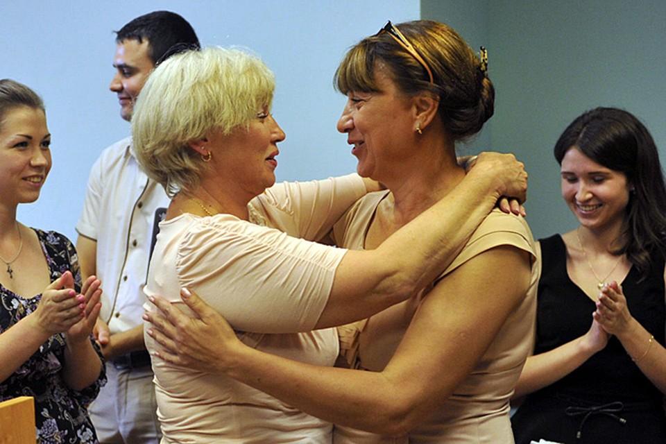 Женщины оспаривали решение руководства в Тимирязевском суд