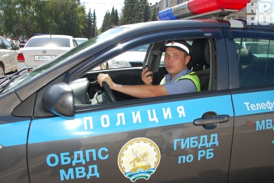 Руслан Аюпов отдыхает всего два дня в месяц. На интервью-то с трудом отвлекся – сколько нарушителей мог поймать за это время!