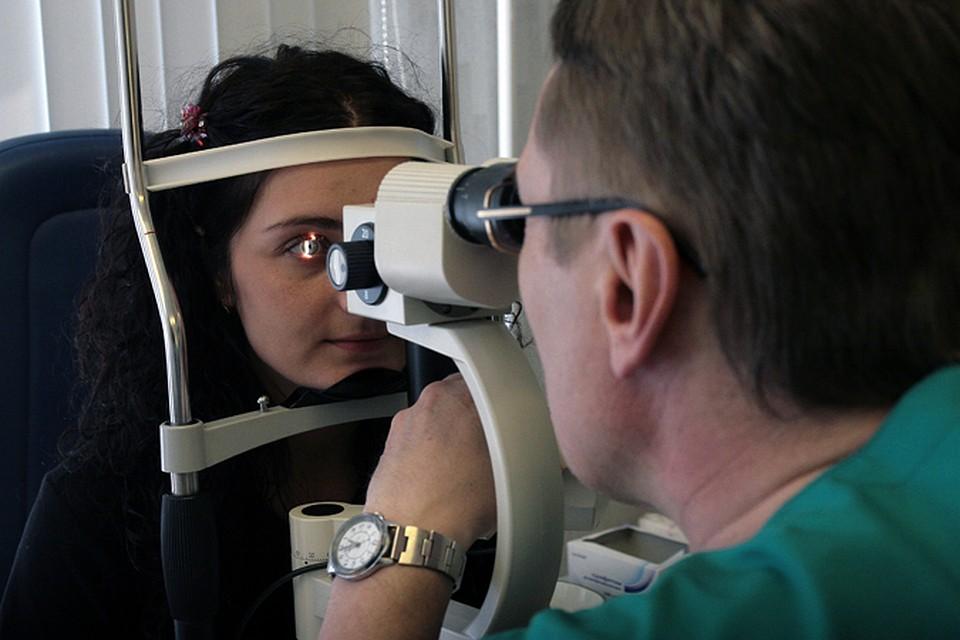 4e3e3c0468b9 Как сберечь своё зрение