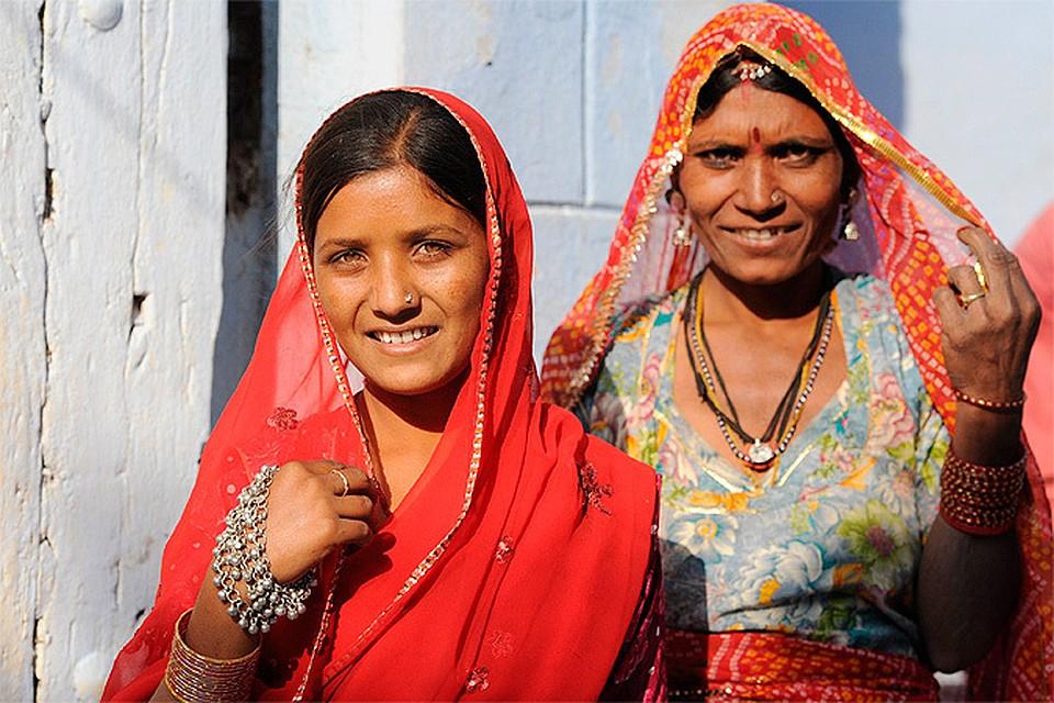Секс тур в индию для женщин