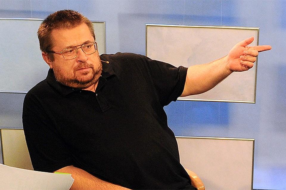 Александр Гришин поделился мыслями о выборах столичного градоначальника