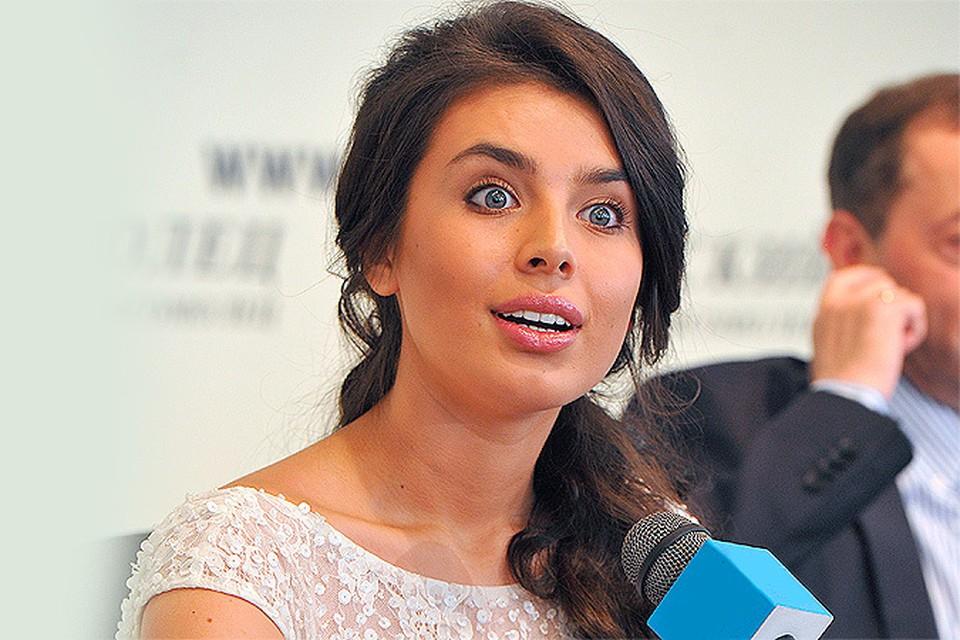 «Мисс Россия» Эльмира Абдразакова: «Отмена дефиле в купальниках - решение, которое мы поддержали»