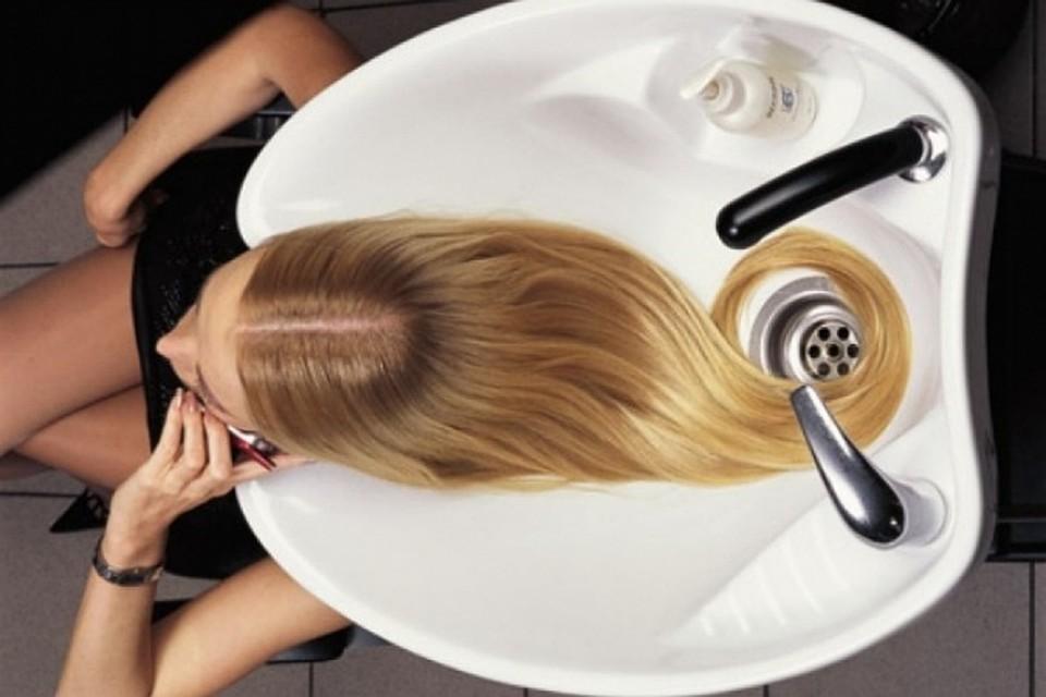Личный сексуальный парикмахер фото 702-886