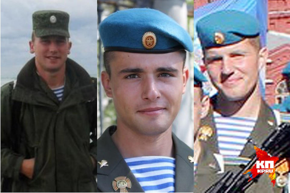 Друзья вспоминают, что Михаил Пасканный (на фото справа) был прежде всего настоящим Человеком.