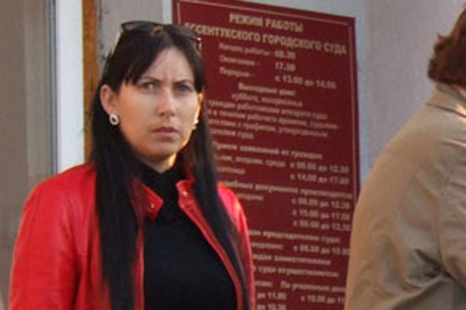 Анжела-Мария сказала, что миллионы заработала своим трудом