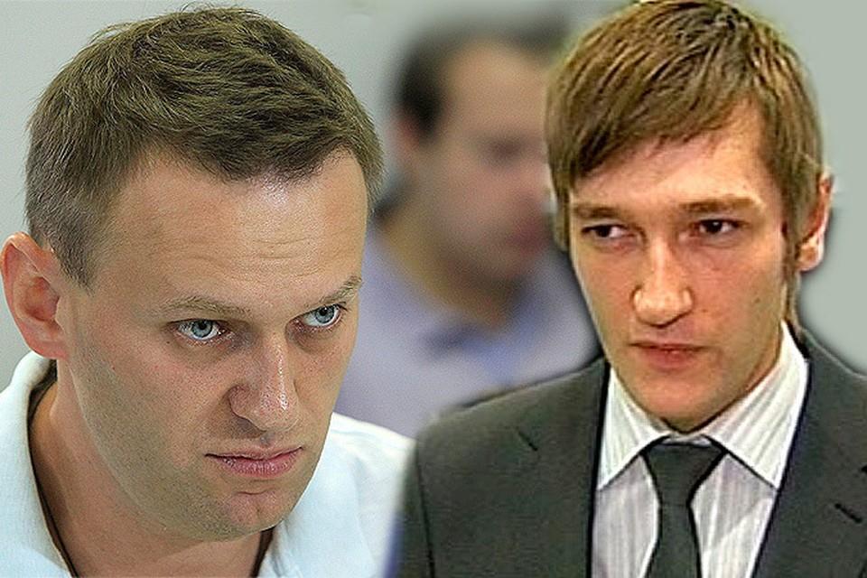 Но чуть позже оказалось, что извинялся Алексей перед Олегом явно преждевременно