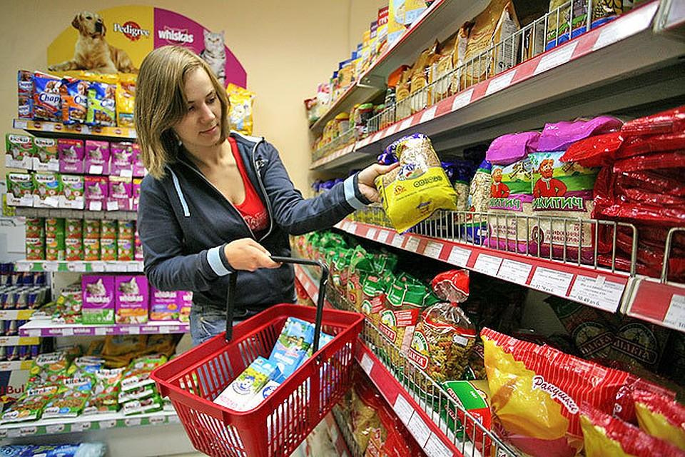12 секретов супермаркетов, заставляющих нас покупать больше 38ccb2d2e6e