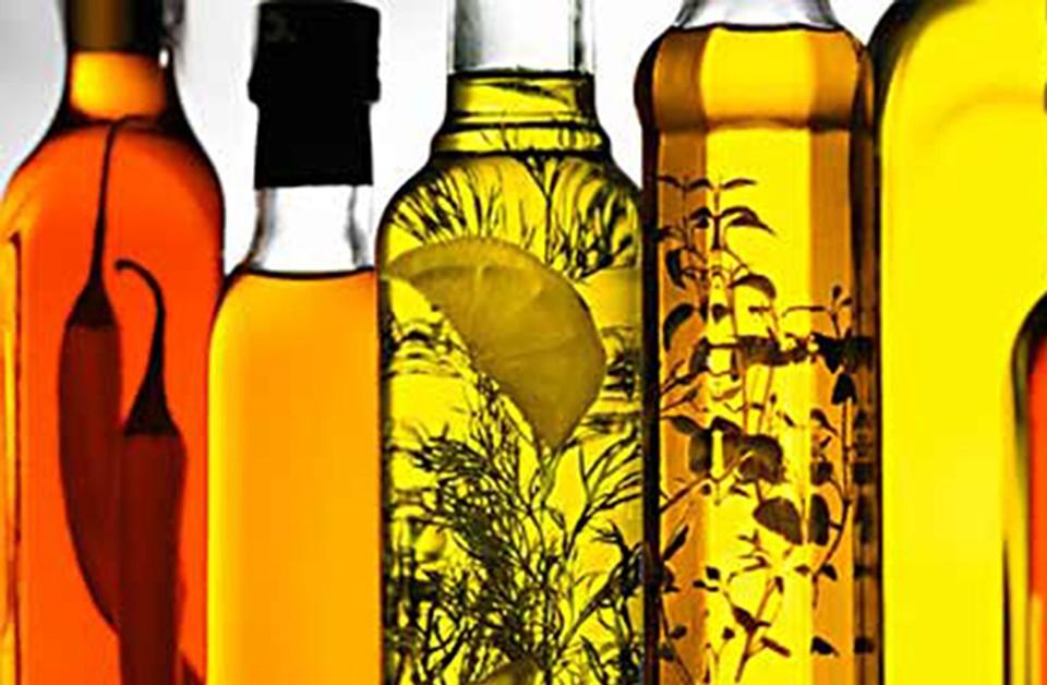 Смотреть Какое растительное масло самое полезное видео