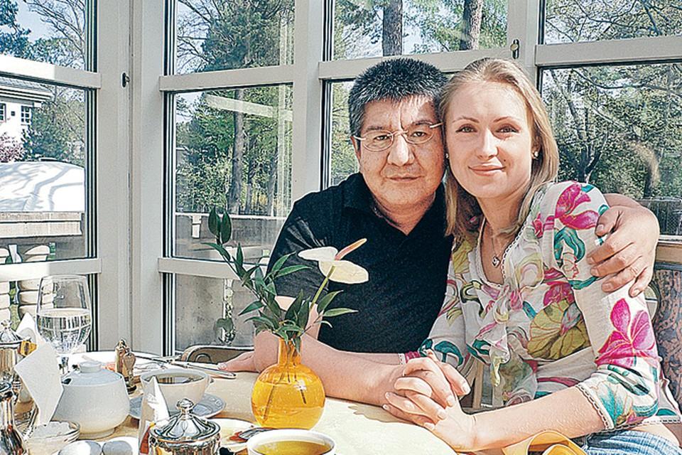 Супруга «звездного хирурга» Владимира Тапия, обвинившая его в педофилии: «Фамилия бывшего мужа для меня как клеймо»