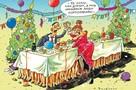 Закулисье новогодних корпоративов: «Потап и Настя» пели для шиншилл, а «Иванушек» захватили в плен шахтеры