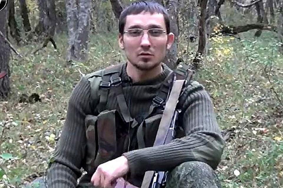 Павел ушел в ваххабитам в январе 2012 года.