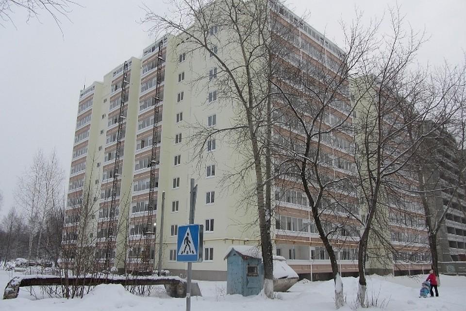 Пзсп осваивает орджоникидзевский район перми: началось засел.