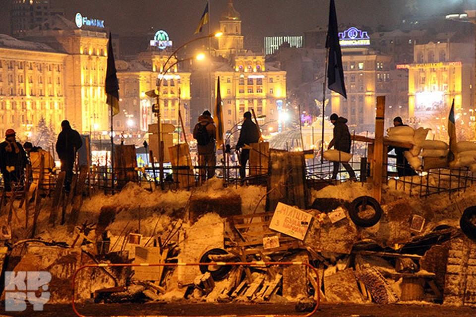 Белорусы отказываются от экскурсий в Украину
