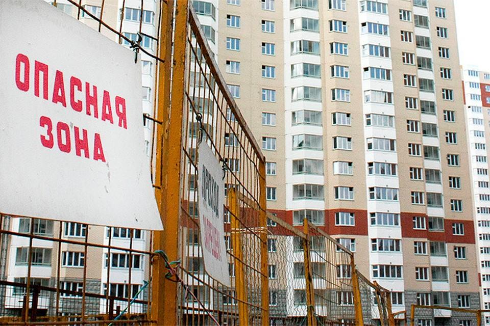 В Москве упал спрос на съемное жилье