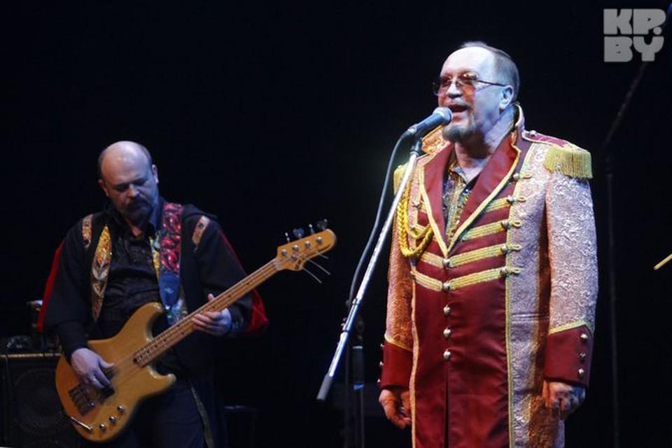 """Леонид Борткевич твердо уверен, что """"Песняры"""" - это те самые голоса ,что пели с Мулявиным."""