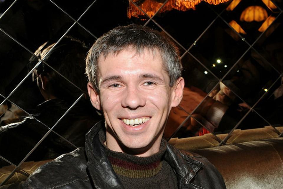 Алексей Панин биография актера, фото, его жена и дочь 2017