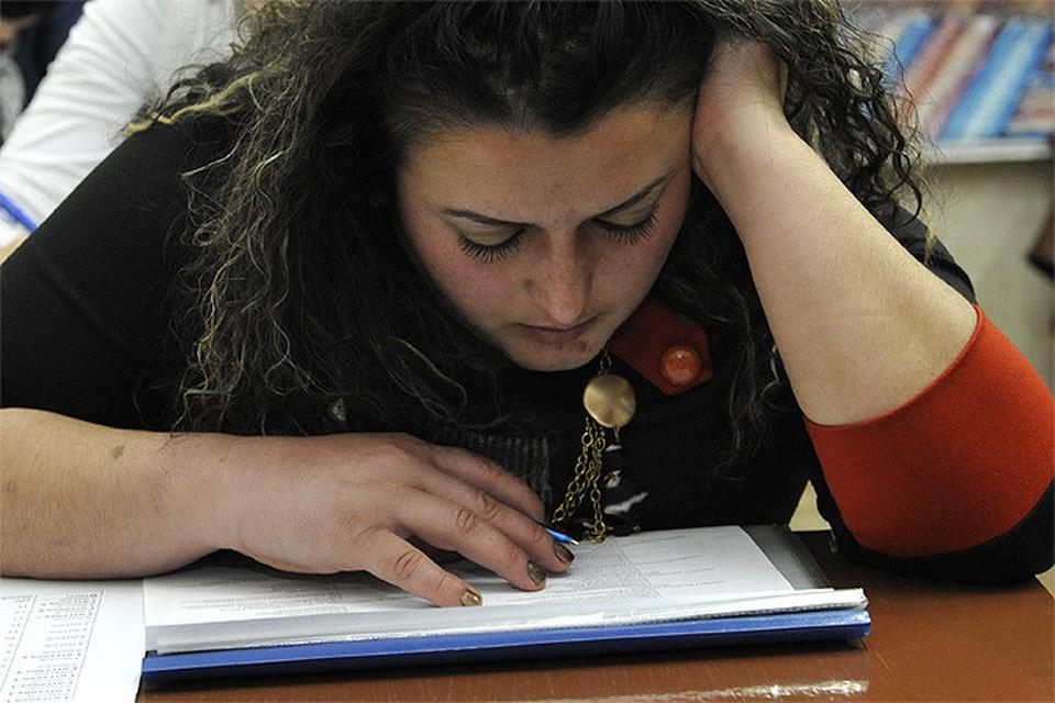 С 1 января следующего года, чтобы работать в России иностранцам придется сдать три экзамена