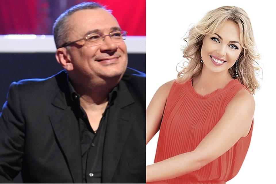 Яна Меладзе не скрывала, что после расставания с продюсером «ВИА Гры» нашла новую любовь и обрела женское счастье.