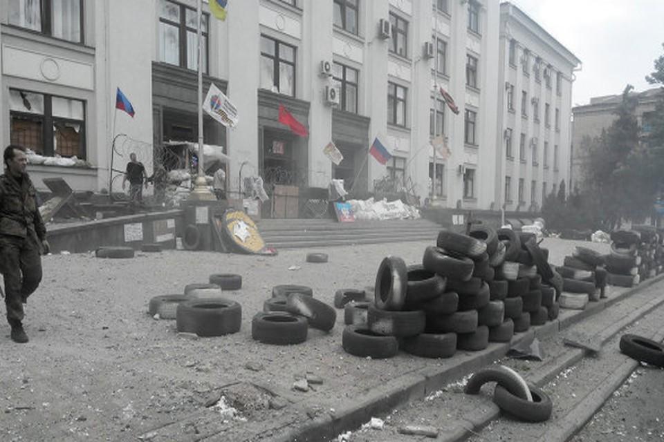 Министр здравоохранения ЛНР погибла при обстреле в Луганске