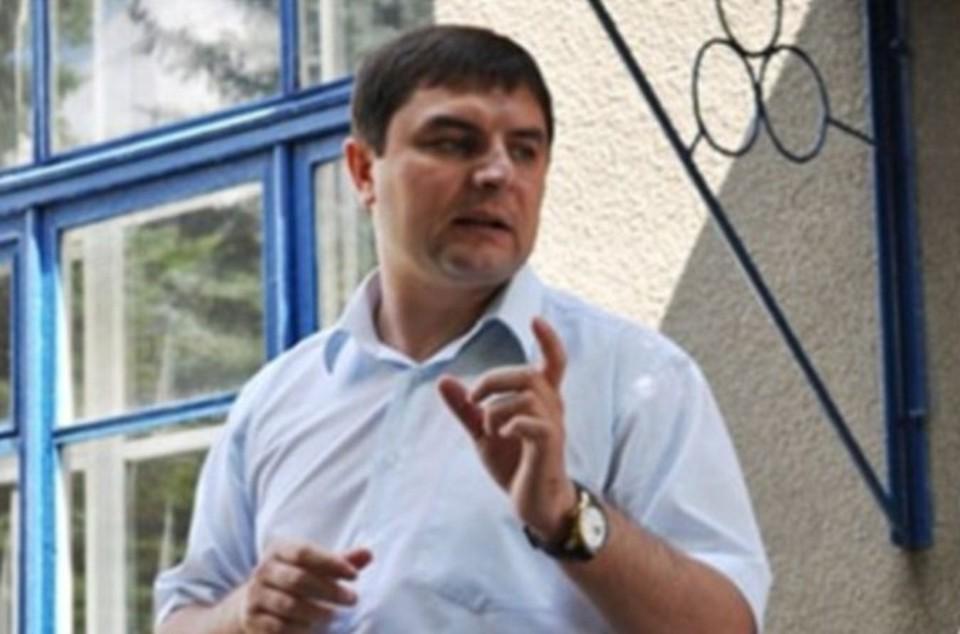 Главу Горловки похитили прямо во время совещания в мэрии.