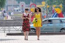 Кузбассовцы довольны жизнью больше, чем москвичи и петербуржцы