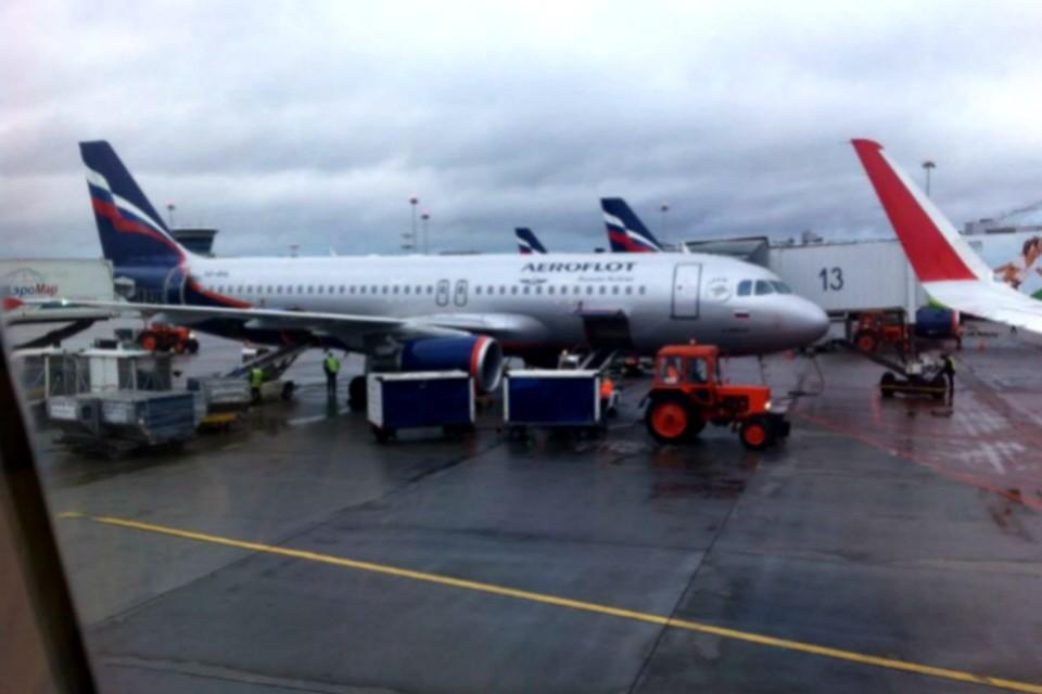 Скоро откроют новые рейсы?