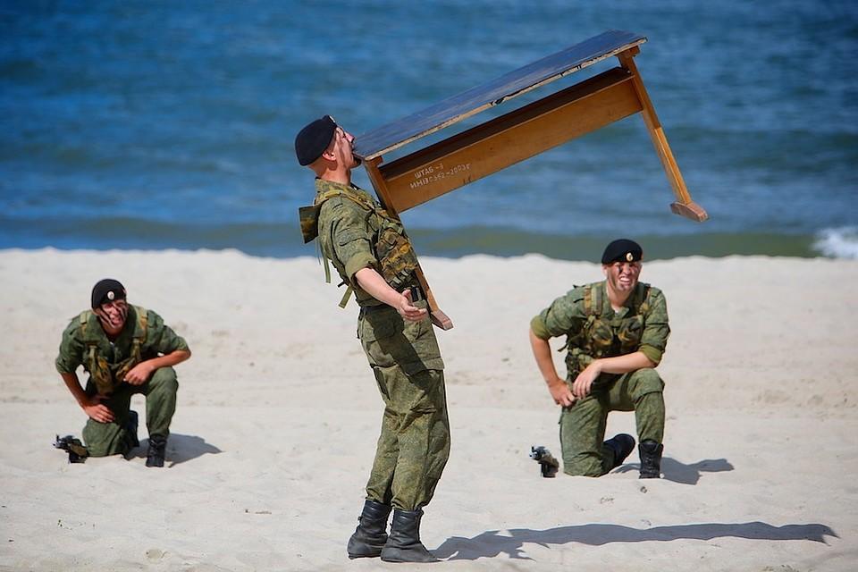 обаяние российскую армию не победить смешные фото торстена
