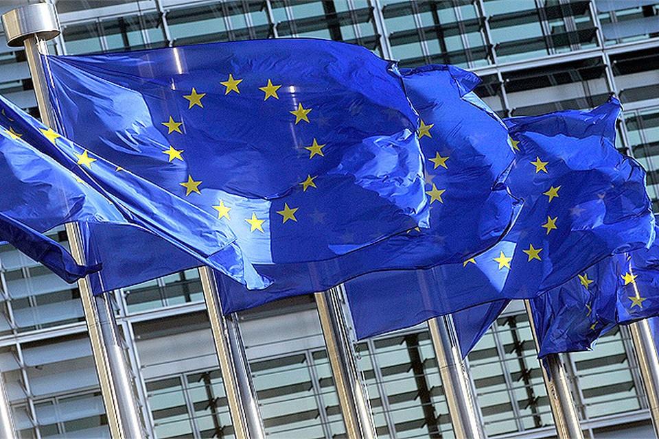 МИД России: Евросоюз окончательно сел «на иглу» киевских сказок относительно событий на Украине