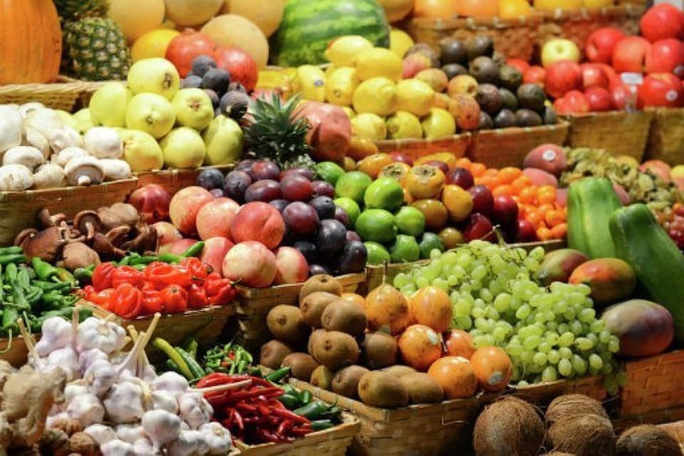 Что из овощей или фруктов увеличивает член
