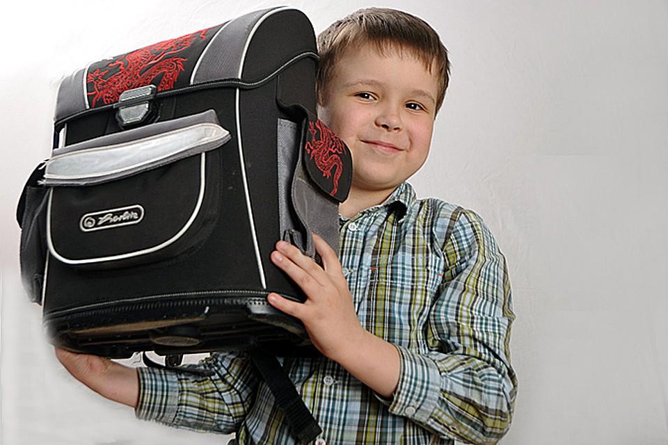 a336b8391225 Выбираем ранец для школьника: стоит ли переплачивать за навороты