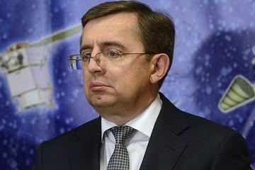 У космического Центра имени Хруничева — новый директор