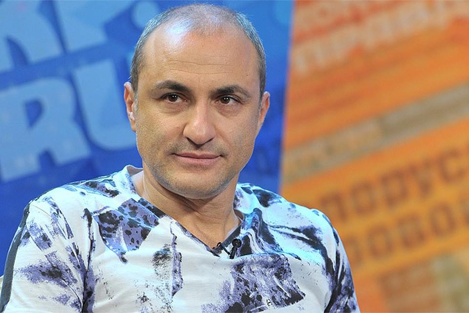 Михаил Турецкий об инициативе Кобзона выступить на Донбасе: «Мы и в Чечню вместе ездили и если будет нужно, то я поеду с ним куда угодно!»