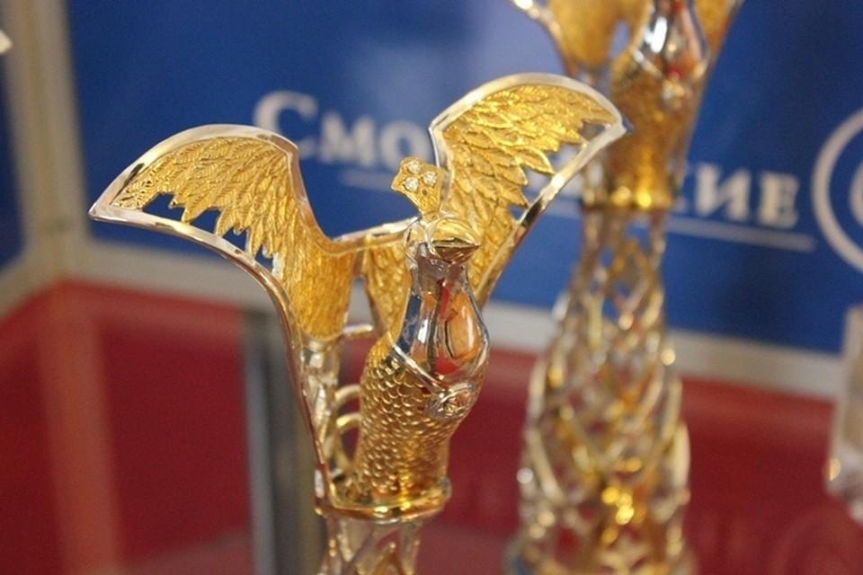 """Все-таки """"Золотому Фениксу"""" не суждено стать фестивалем православного кино."""