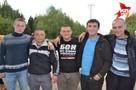 Пять человек из Коми отправились добровольцами в Донбасс