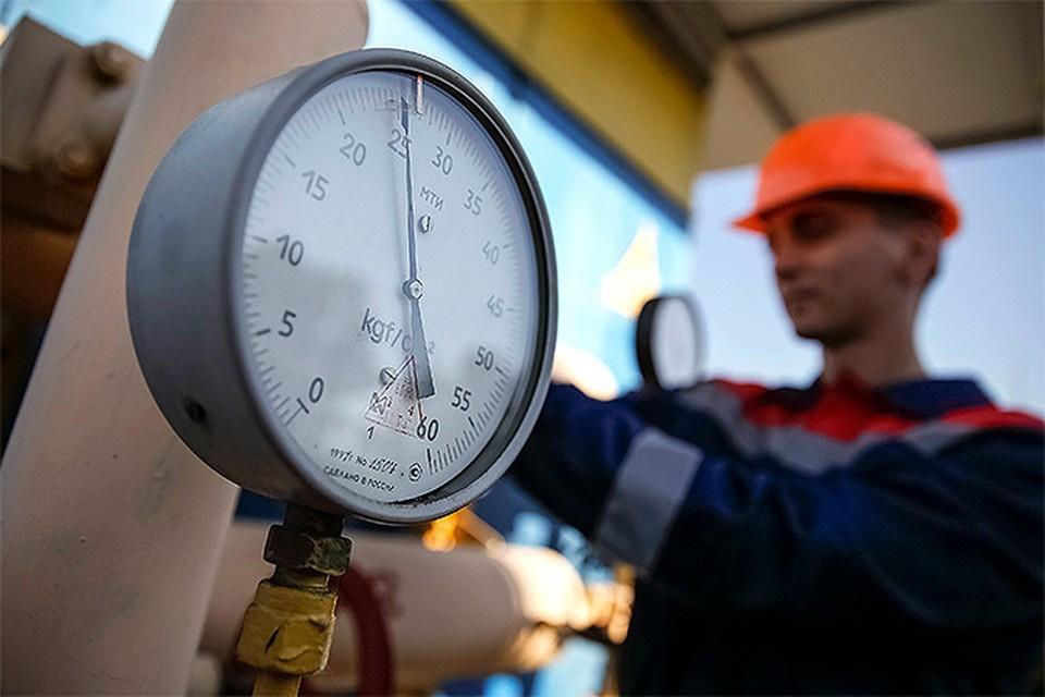 """Техасский регулятор призывает ужесточить санкции против """"Газпрома"""""""
