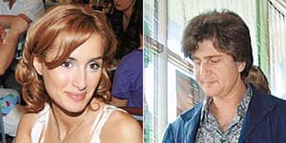 Тина и ее муж в интервью «Комсомолке» противоречат друг другу.