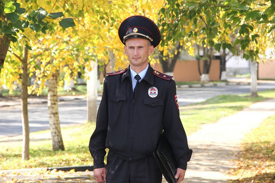 фото: пресс-служба ГУ МВД по Ставропольскому краю